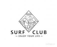 冲浪俱乐部