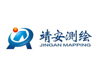 上海靖安测绘科技有限公司
