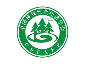 中国林牧渔业经济学会(CSFAFE) 会标及网站logo