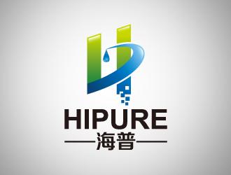 中文:海普,英文:hipure