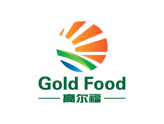 中文:高尔福,英文:gold food