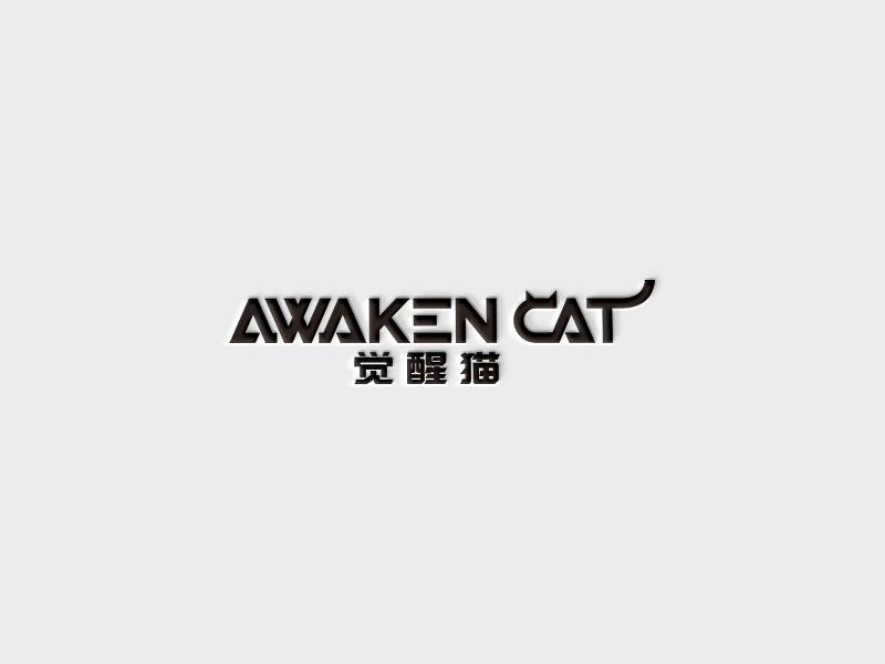 觉醒猫 AWAKEN CAT