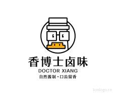 香博士卤味